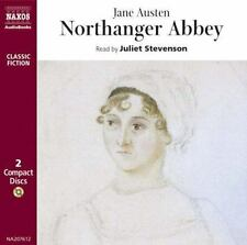 Northanger Abbey Classic Literature with Classical Music)