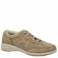 "Flat 0 to 1/2"" Women's Suede Athletic Shoes"