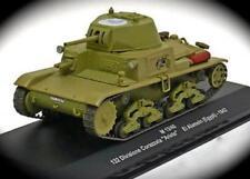 Modellini statici di veicoli militari corazzati