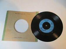 Original 1980, Leo Sayer, More Than I Can Say, 7 Inch Single 45 rpm