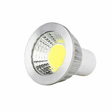 LED GU10 3W Spotlight Bulb Light SMD COB Lamp Spot  Lamp Ultra Bright Warm White
