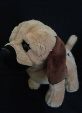 Webkinz PLUSH ONLY  -  PUGGLE PUPPY  - JUST the PLUSH !!!