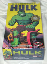 Hulk Model Polar Lights Marvel New Sealed Avengers Defenders