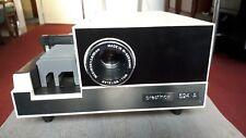 Ancien Projecteur de Diapositives – Marque : PRESTINOX 524 A