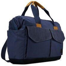 Housses et sacoches bleus Case Logic pour ordinateur portable