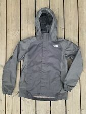 North Face Boys Resolve Jacket Coat Waterproof Size Large Age 12-13.