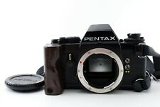 PENTAX LX 35mm SLR Film Camera Body w/Grip [Excellent++] From Japan