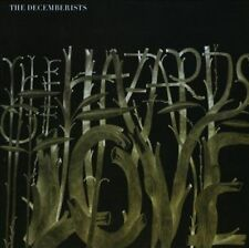 The Hazards of Love by The Decemberists (CD, Mar-2009, Capitol)