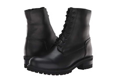 La Canadienne Caterina Boots in Black Leather size 9 M $498