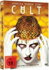 AMERICAN HORROR STORY - STAFFEL 7 - CULT - DVD SET