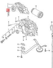 Genuine Piston AUDI VW 100 quattro 200 4000 5000 Turbo 80 90 078115411