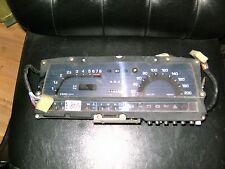 Tacho Kombiinstrument Mazda 929 coupe LCD Digital tachometer diggi mäusekino
