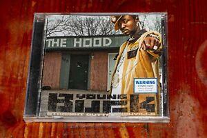 Young Buck   Straight  Outta Cashville   Audio CD