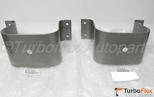 Toyota Land Cruiser 1970-1984 FJ40 BJ40 BJ42 Rear Left & Right Bumper Bar Set