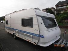 Wohnwagen Hobby 560 UL