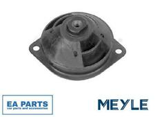 ENGINE MOUNTING FOR MERCEDES-BENZ MEYLE 014 022 0007 NEW