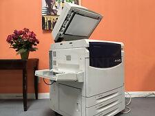 Xerox 700i Digital Color MFP Production Printer Copier Scan 70 PPM BP2 Fiery