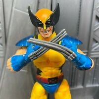 "Marvel Legends Toybiz X-Men Series Wolverine 6"" Inch Action Figure"
