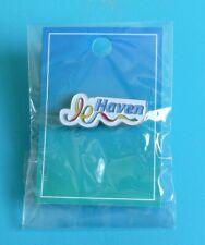 Haven holidays Logo stud pin badge charity