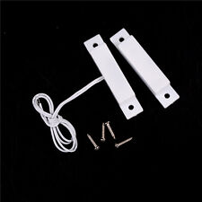 Optional Door Window Contact Magnetic Reed Switch Alarm Security BH