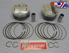 BMW R1200 GS/S/ST/RT/R 2006 - 2009 103mm Bore Wossner Racing Piston Set (x2)