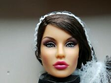 Fashion Royalty Heirloom Nu Face Neo Romantic Rayna dressed Doll NRFB Shipper