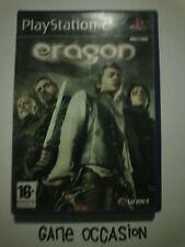 ERAGON PS2 PLAYSTATION 2 SONY PAL