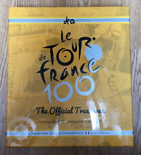 The Official Treasures of the Tour de France by Serge Laget: Mixed media product