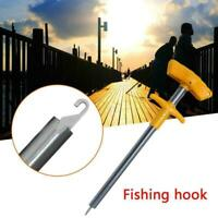 Easy Fish Hook Remover New Fishing Tool Minimizing Y9Z6 Tools Injuries The O3W9