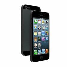 Apple iPhone 5 - 64GB - Black & Slate (Unlocked) A1429 (CDMA + GSM)
