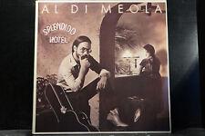 Al Di Meola - Splendido Hotel    2 LPs