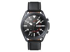 Samsung Galaxy Watch3 SM-R840 45mm Black **SEALED**
