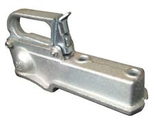 HEAVY DUTY 50MM TRAILER HITCH COUPLING - 750KG Cast Steel CE Approved