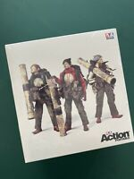 threea ap tk tomorrow king HEAVY TK action portable 3a Popbot Wwrp Exclusive
