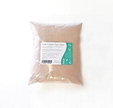 Calcium Bentonite (Fullers Earth) Very Fine Powder - 1kg - Pure and Natural