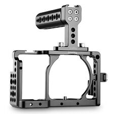 SmallRig Camera Cage Kit For Sony A6000/A6300/A6500 With Top Handle 1921