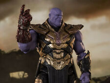 Bandai S.H. Figuarts Avengers: Endgame - Thanos (Endgame Final Battle)