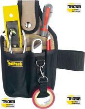 TRIUSO Werkzeuggürteltasche ohne Gürtel Werkzeugtasche Gürteltasche 360052
