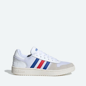 CHAUSSURES HOMMES SNEAKERS ADIDAS HOOPS 2.0 [FW8250]