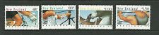 1992 Olympics (Part 2) set of 4 stamps complete MNH/MUH