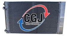 Ingersoll-rand IR 185 IR 36882934 hydraulic oil cooler MADE IN THE USA!!!