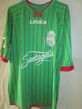 Centro Ester S.S.D Football Shirt Size Medium /9385