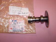 SYM SUPER DUKE 125 cm3 - Scooter - Arbre à cames - Neuf et : 14100-gy6-940