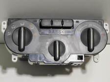 SUBARU IMPREZA A/C Heater Control 72311FE000 3B45134700 R