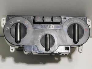 Subaru Impreza A/C Radiateur Contrôle 72311FE000 3B45134700 R