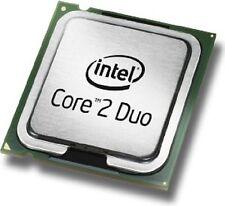 Intel Core 2 Duo = 6600-sl9s8 = 2x 2,40 ghz-4m-1066-06 = probado procesador = top
