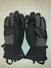 Mountain Hardwear Men Medium Ski / Snowboard Gloves