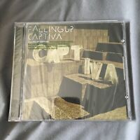 Captiva by Falling Up (CD, Oct-2007, BEC Recordings)