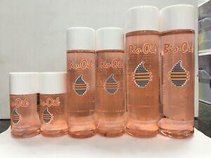 A Set of 2 Bio-Oil Specialist Skincare Body Oil