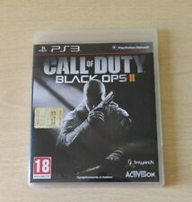 PS3 CALL OF DUTY BLACK OPS 2 COMPLETO PLAYSTATION 3 ITALIANO